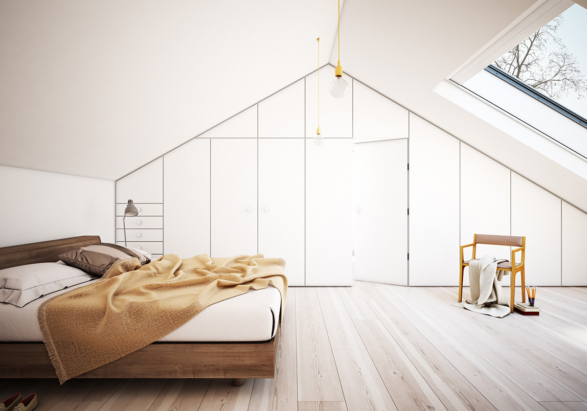 Natural Minimalistic Bedroom Trends - 7 bedroom designs to inspire your next favorite style