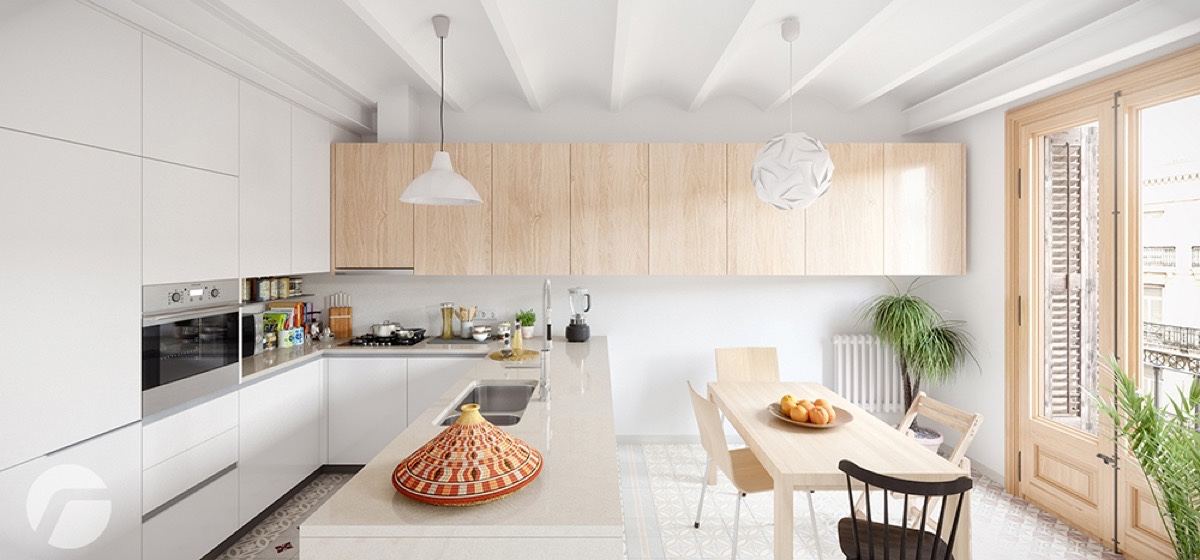Nordic Design Ideas - 10 stunning apartments that show off the beauty of nordic interior design