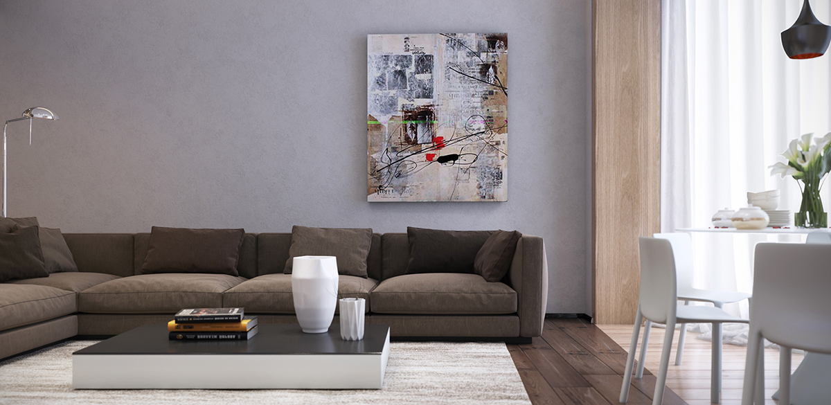 28+ [ livingroom wall art ] | contemporary wall art for living