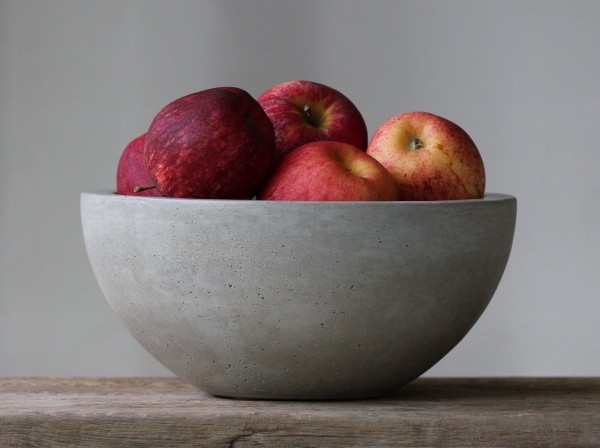 30 Modern Fruit Bowls With Decorative Centerpiece Appeal