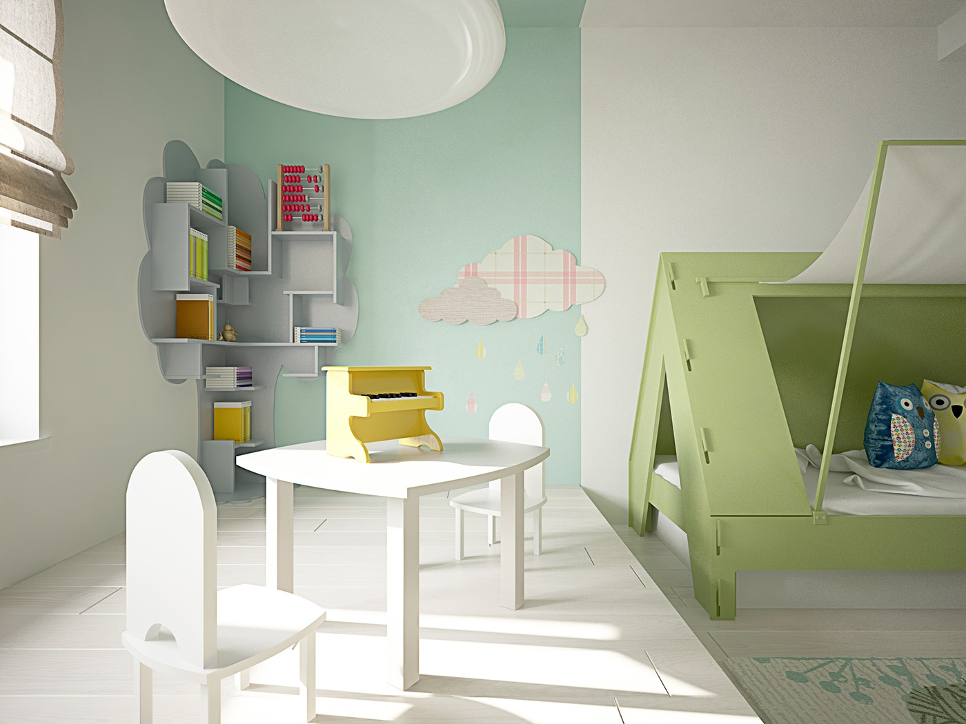 Bedroom designer for kids - Bedroom Designer For Kids 40