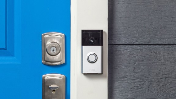 Product Of The Week: Ring Wifi Enabled Video Door Bell