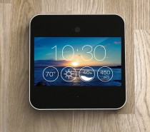Sentri Monitoring System: If you'd rather have a home security system with its own touch screen, the Sentri offers an attractive upgrade. It even integrates with other smart devices like the Nest Thermostat and Philips Hue.