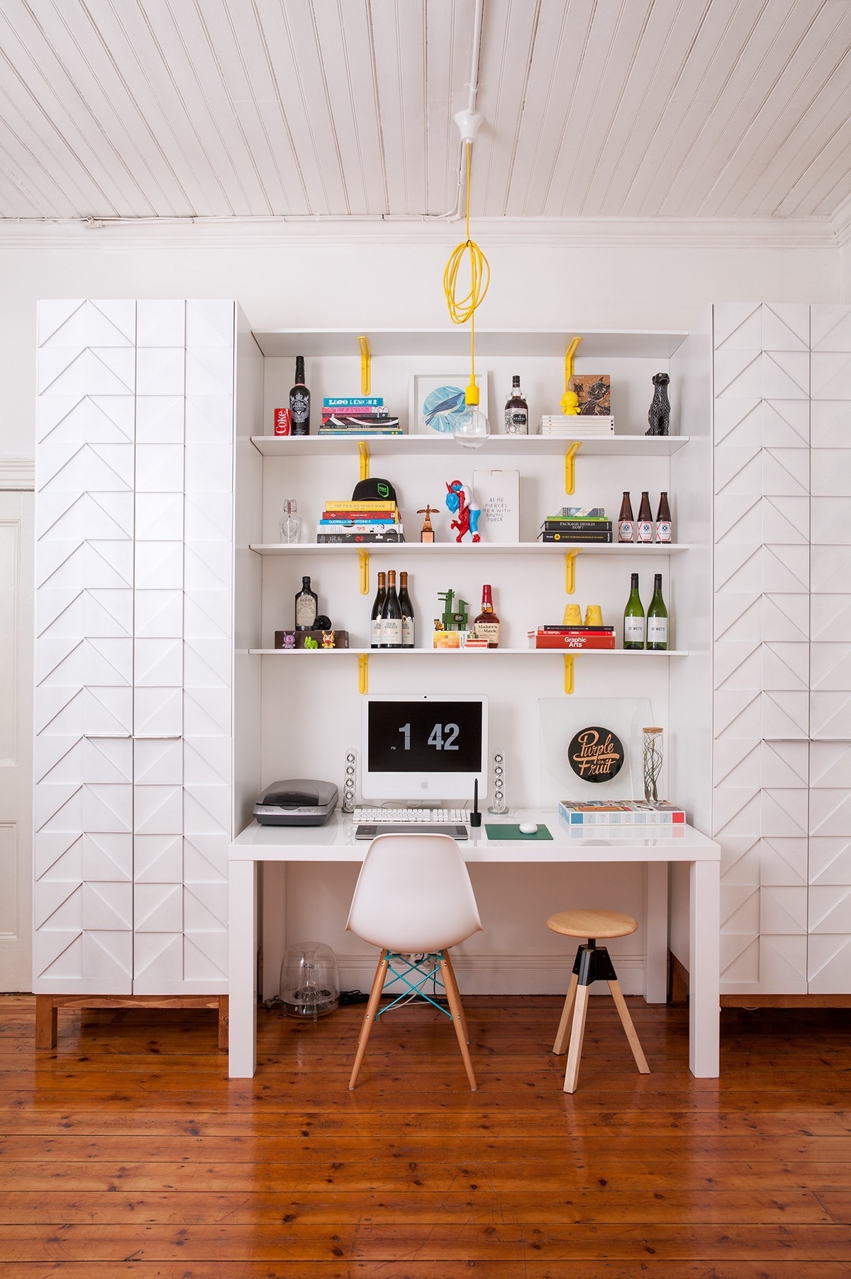 Refresh Your Workspace With Ideas From These Inspiring fices