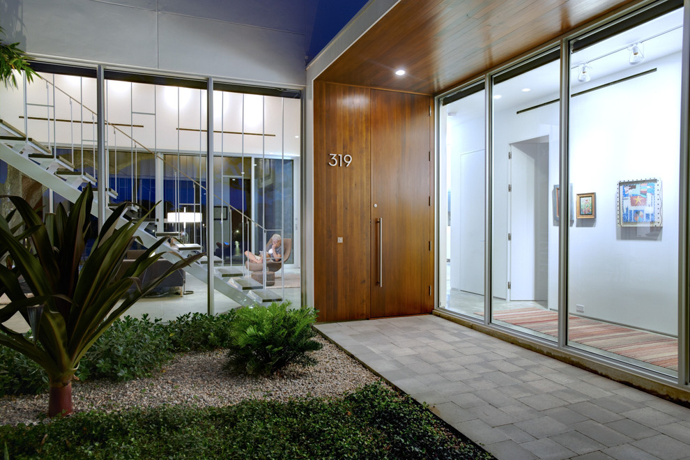 : front-house-door-designs - designwebi.com