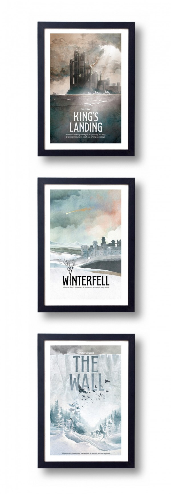 Game Of Thrones Gifts And Decor For Your Home Home Decorators Catalog Best Ideas of Home Decor and Design [homedecoratorscatalog.us]