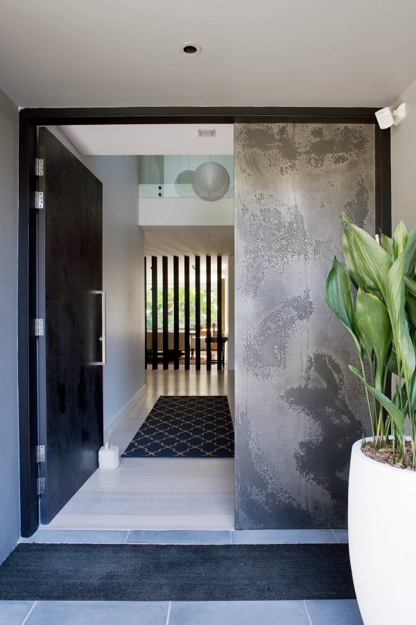 50 modern front door designs   assess myhome