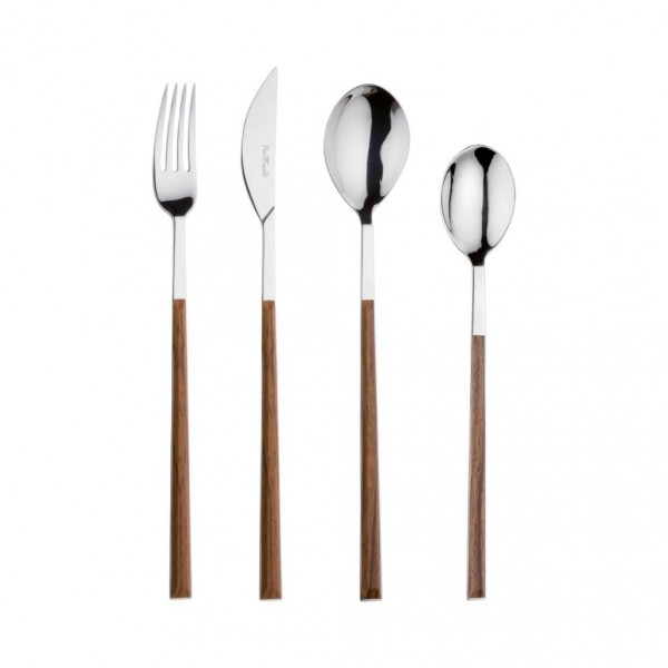 Asian style flatware set are also