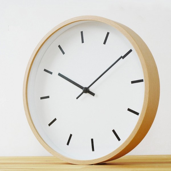 30 Large Wall Clocks That Dont Compromise On Style