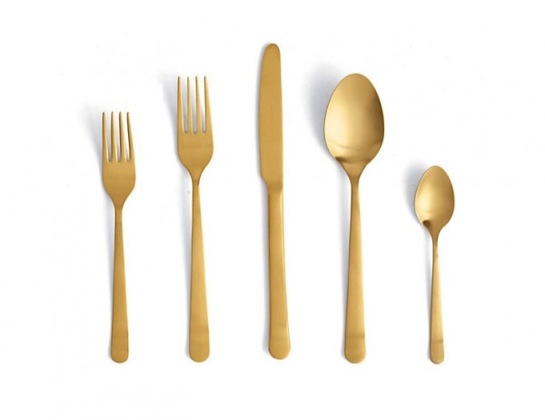40 unique modern flatware sets that you can buy right now - Almoco flatware ...