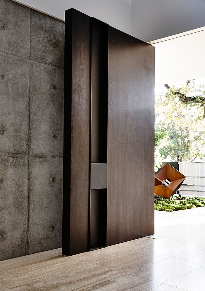 50 modern front door designs - Door Design For Home