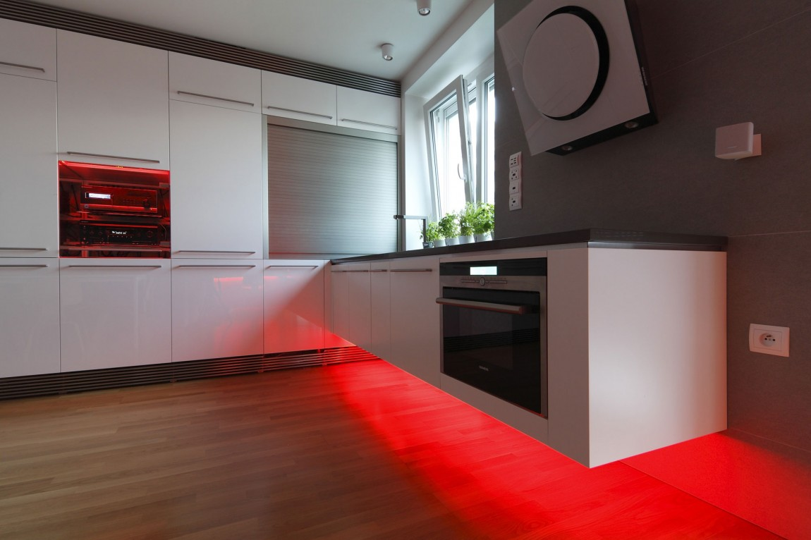 Creative Lighting Solutions Kitchen Chef Kitchen State Of The Art Kitchen - Indoor plant inspiration to transform your space