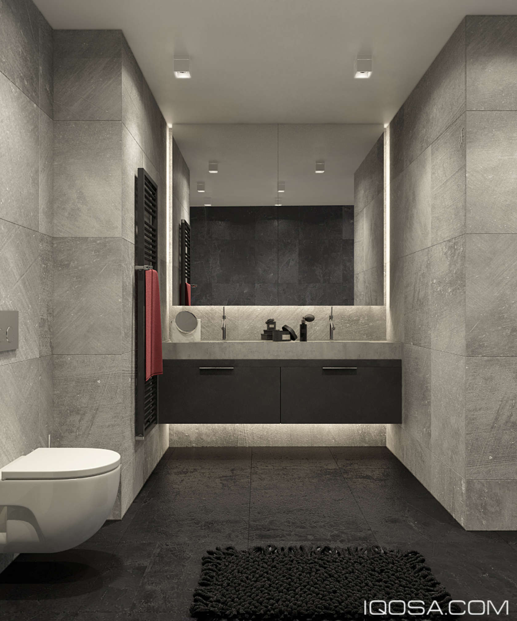 Modern Apartments Design an approachable take on luxury apartment design