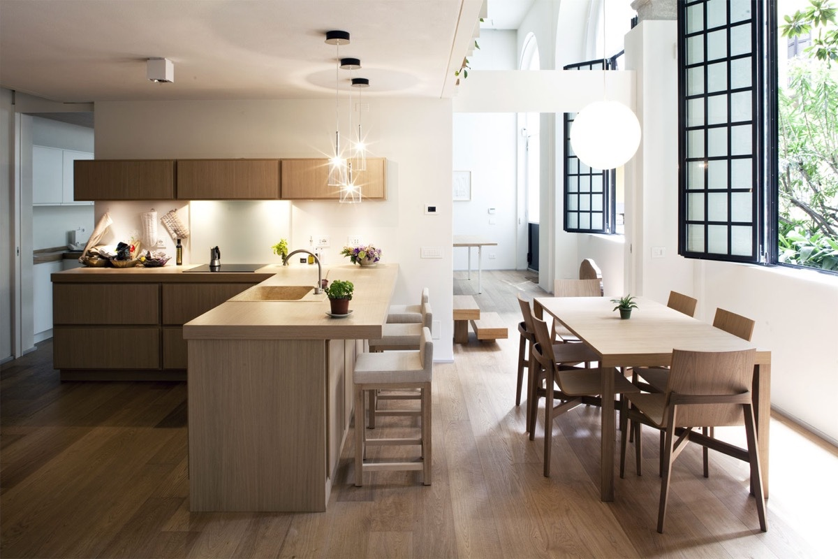 Kitchen Island Lighting Design In 50 Unique Kitchen Pendant Lights You Can Buy Right Now