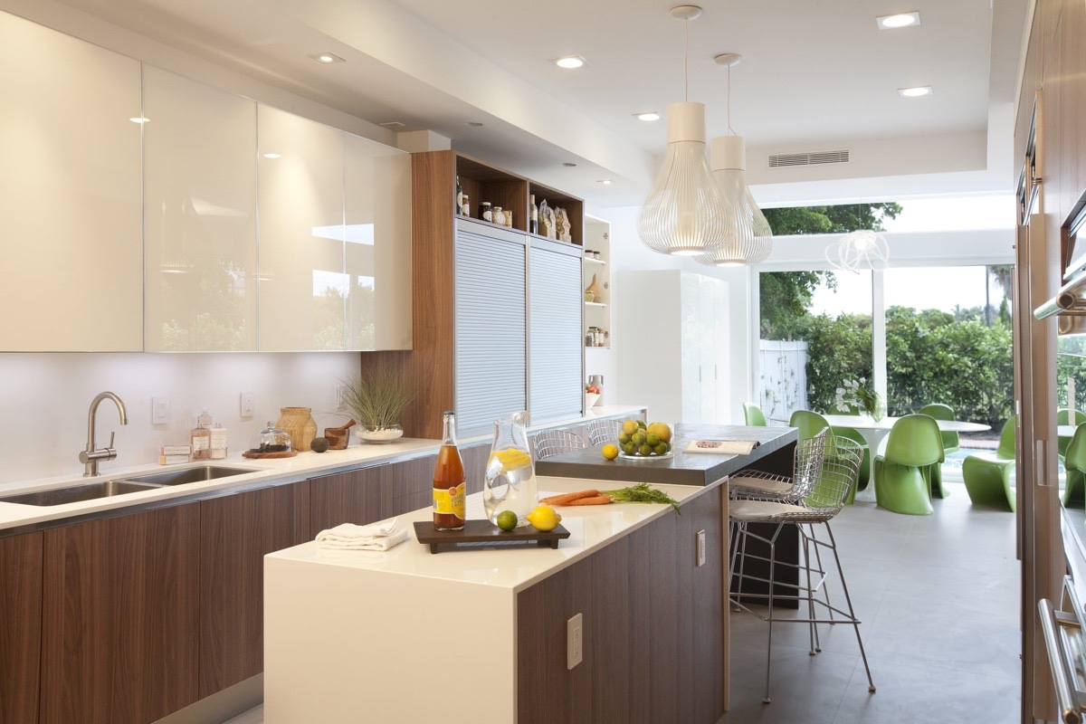 Unique Kitchen Pendant Lights You Can Buy Right Now - Ceiling bar lights kitchens