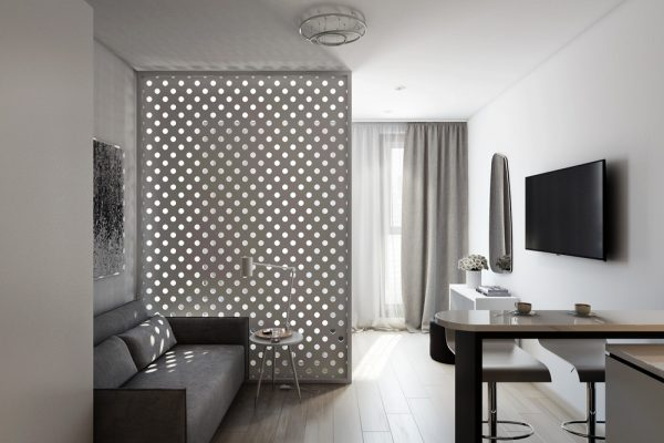 48 Small Apartments Showcase The Flexibility Of Compact Design Custom Interior Design For Small Apartment