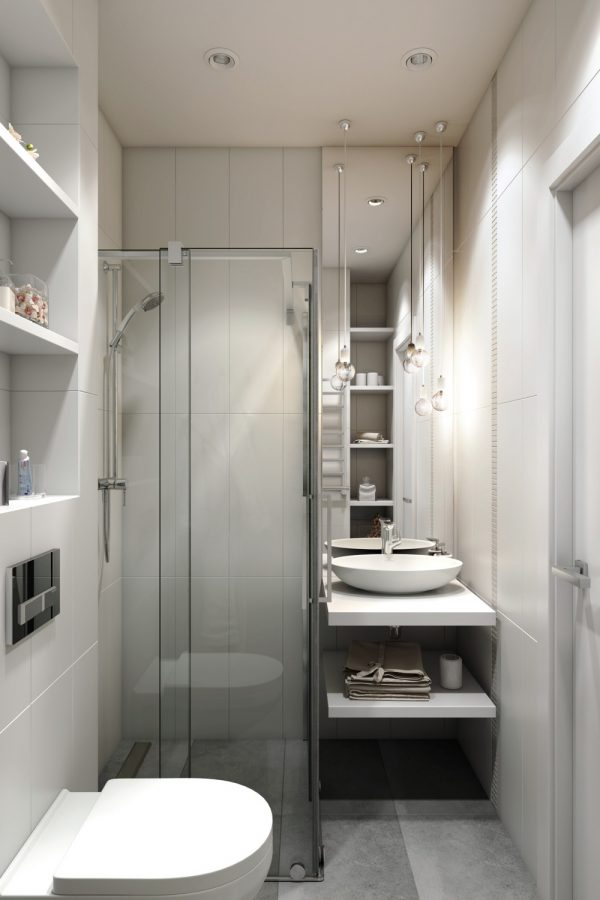 small apartments showcase the flexibility of compact design