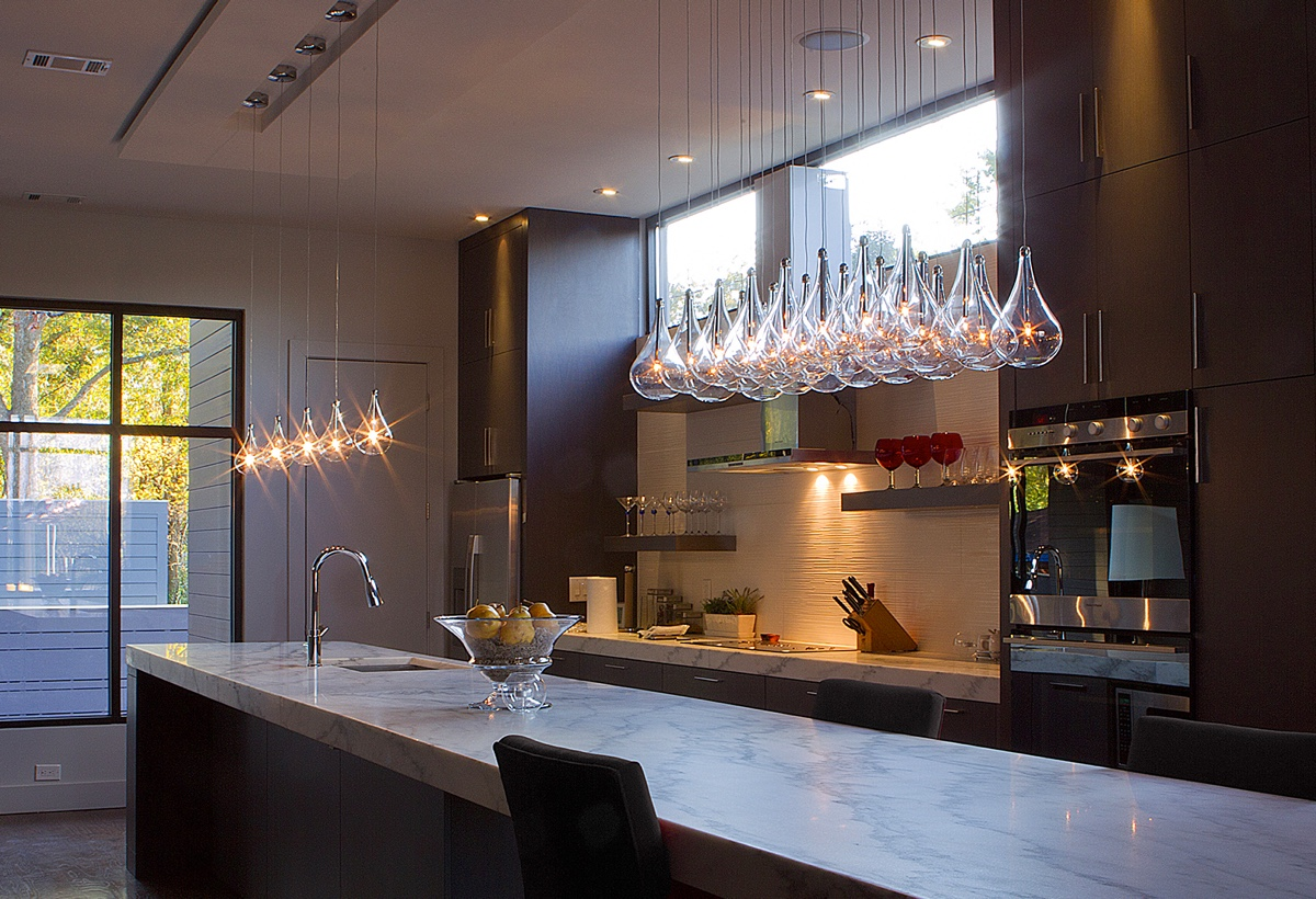 Unique Kitchen Pendant Lights You Can Buy Right Now - Unique pendant lights for kitchen island
