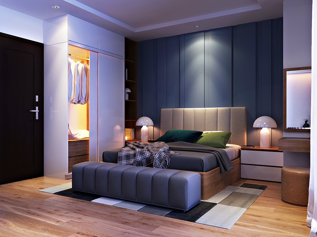 Amazing Master Bedroom - 6 master suits to inspire you