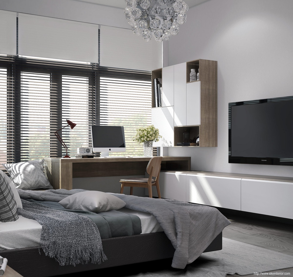 Lovely Bedrooms With Fabulous Furniture And Layouts. Lovely Bedrooms With Fabulous Furniture And Layouts   PushUP24
