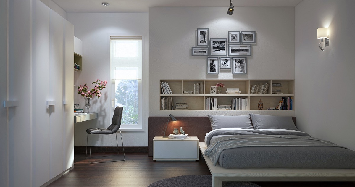 Lovely Bedrooms With Fabulous Furniture And Layouts Delectable Bedroom Design Furniture