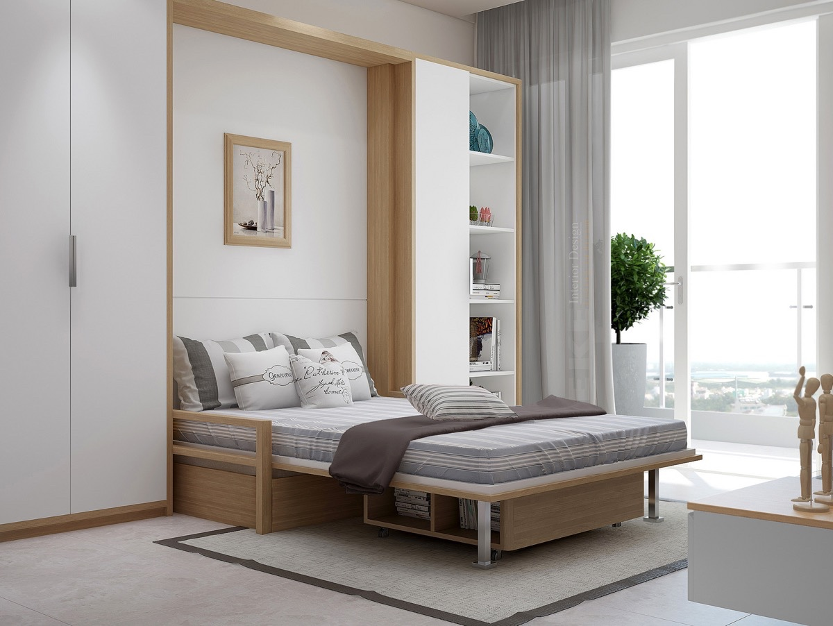 Lovely Bedrooms With Fabulous Furniture And Layouts,T Shirt Design Template Dimensions