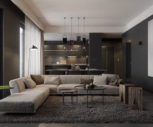 black | Interior Design Ideas