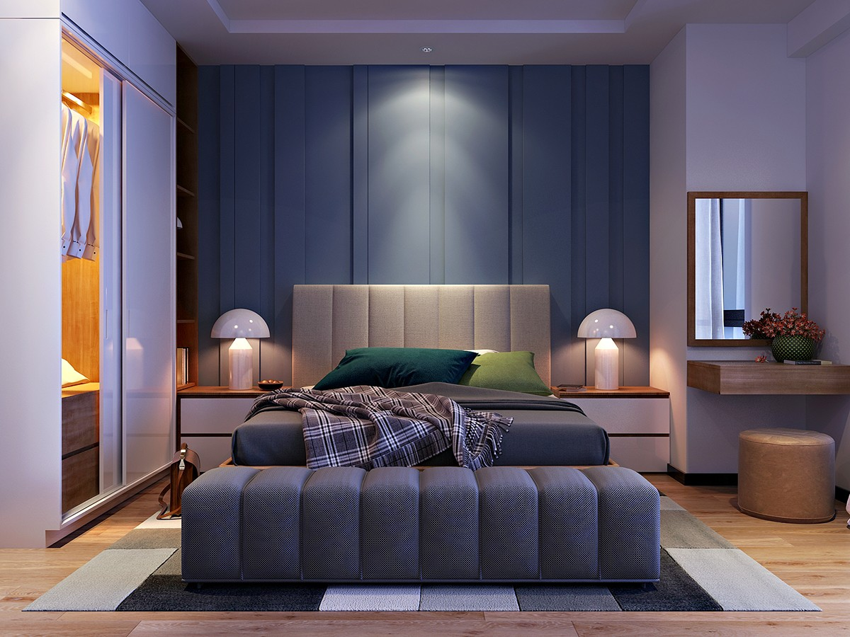 Master Bedroom Lighting - 6 master suits to inspire you