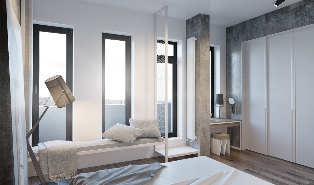 Master Suite - 6 master suits to inspire you