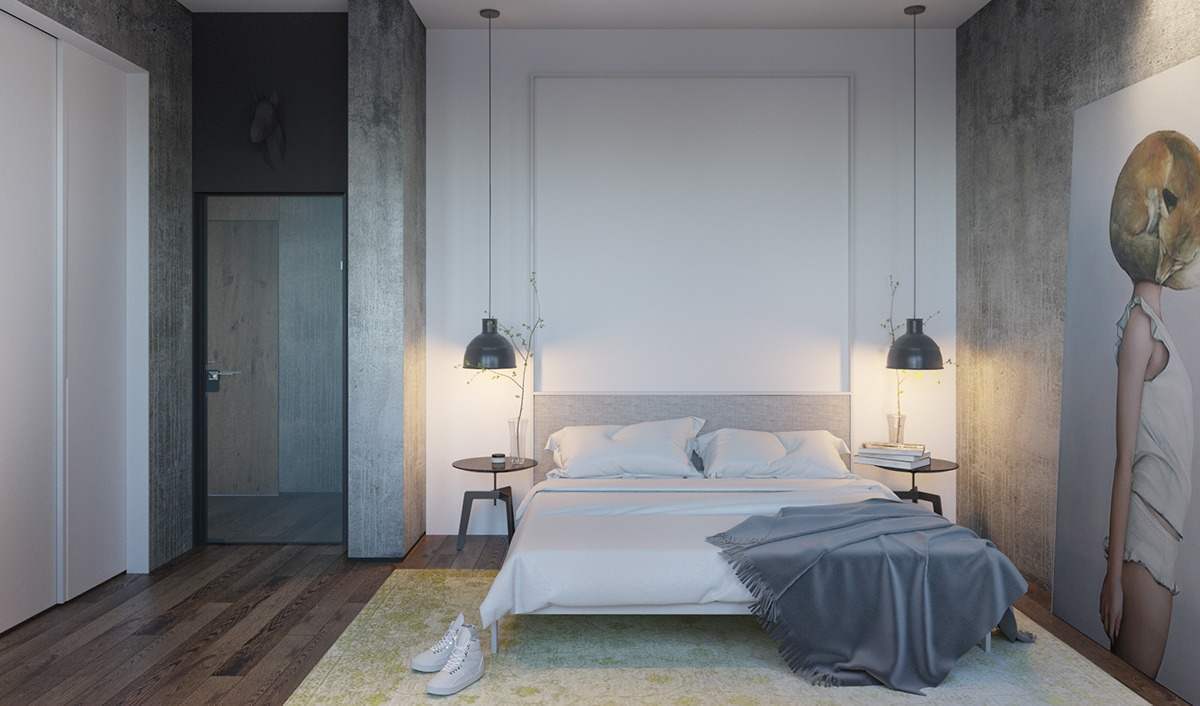 Stunning Master Suite - 6 master suits to inspire you