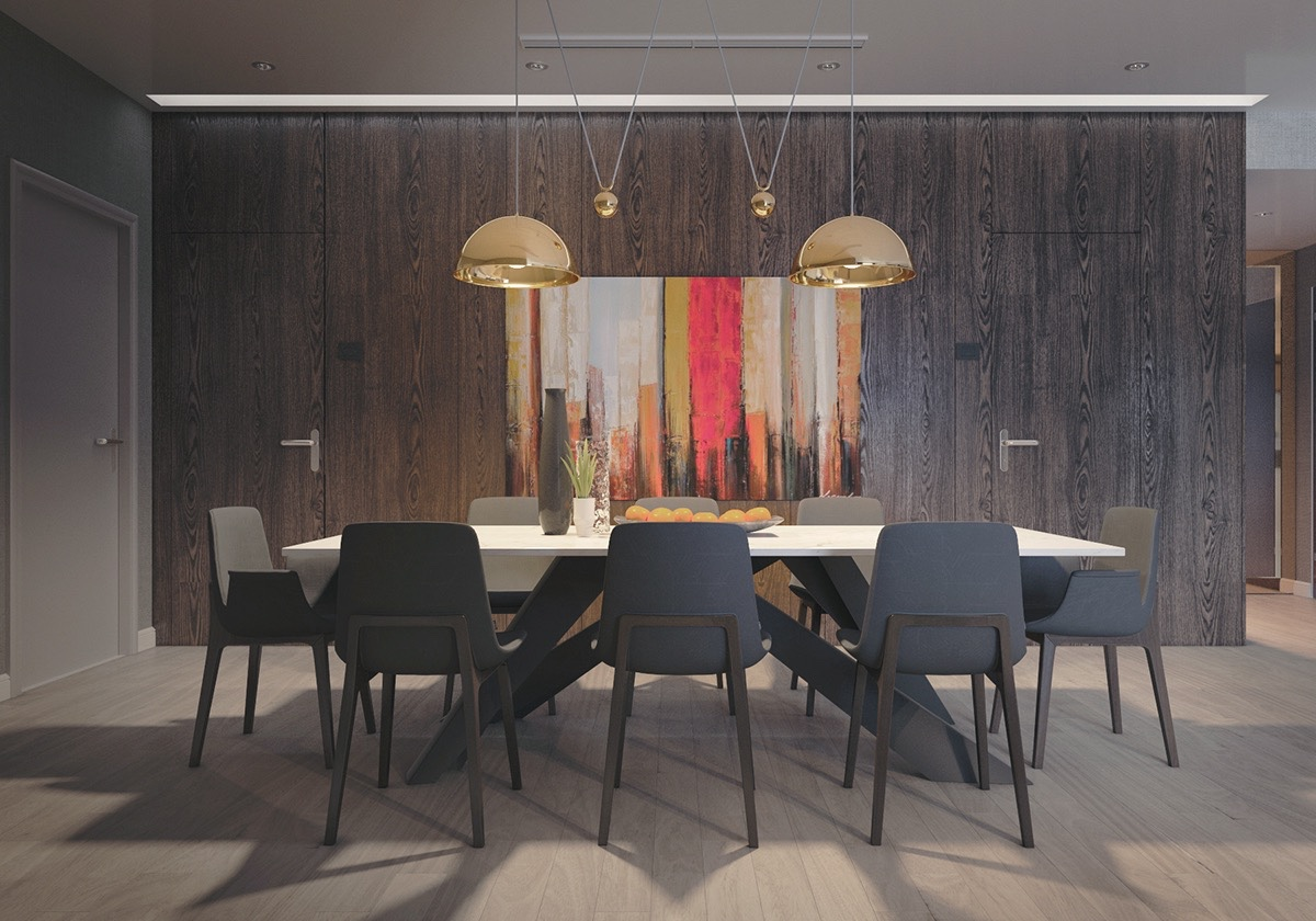 Dining Room Roundup 30 Elegant Designs For Any Style