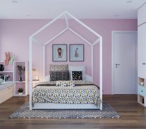 40 beautiful bedrooms that we are in awe of mixed sign for Decolam designs for living room