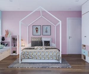Inspiring Modern Bedrooms For Kids: Colorful, Quirky, And Fun