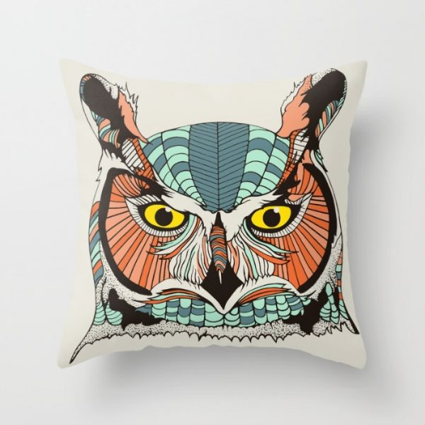 owl home accessories