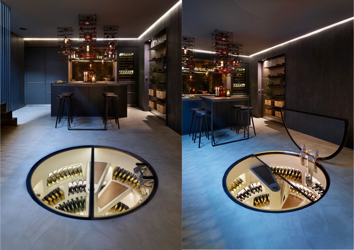 Wine Storage At Home images 16