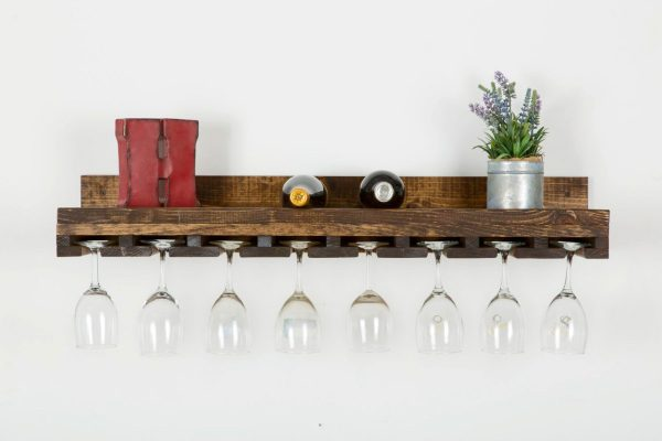 buy it31 unique wall shelves that make storage look beautiful
