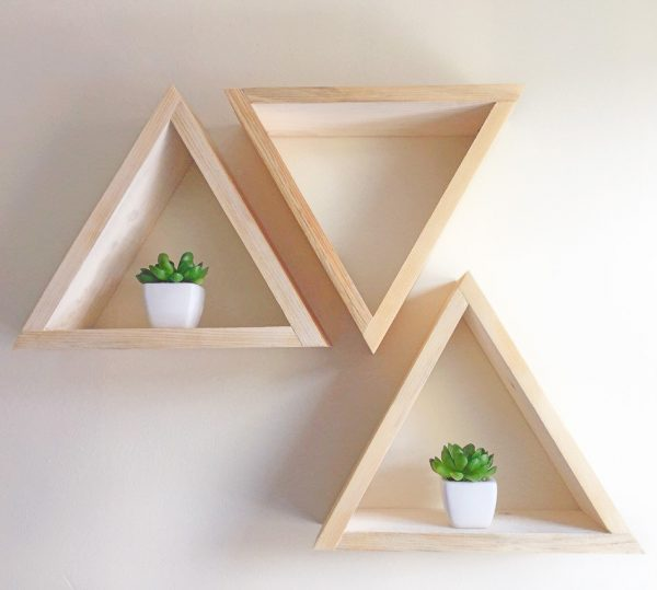 buy it - Wooden Wall Rack Designs