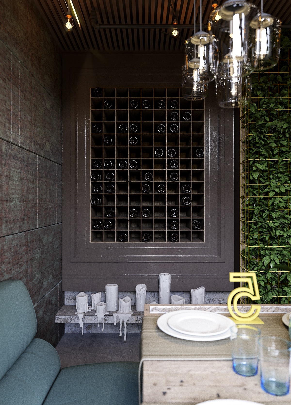 Wine Storage At Home images 12