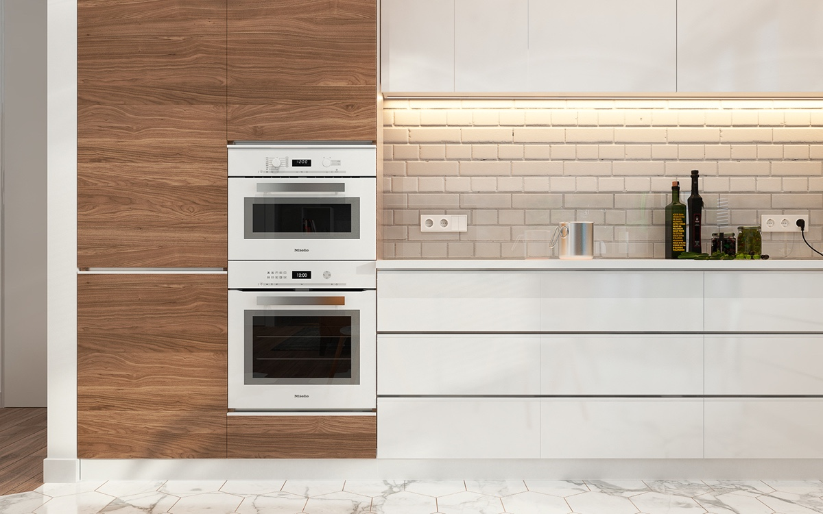 light-wood-and-white-brick-kitchen-simple-and-clean-industrialist