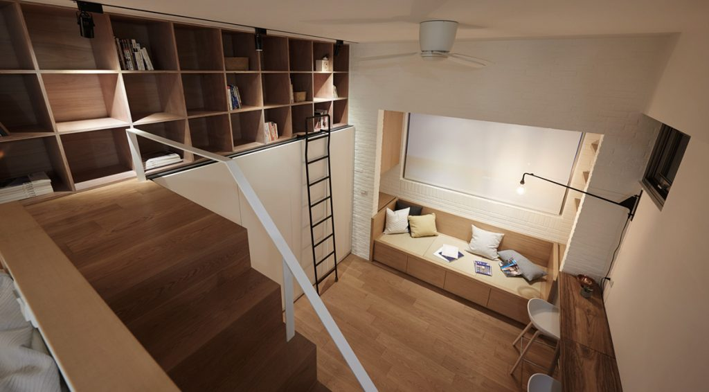 2 Super Tiny Home Designs Under 30 Square Meters Includes