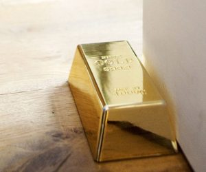 ... 40 Decorative Doorstops That Leave The Door Open For Conversation