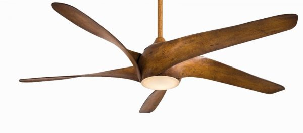 50 Unique Ceiling Fans To Really Underscore Any Style You Choose For ...