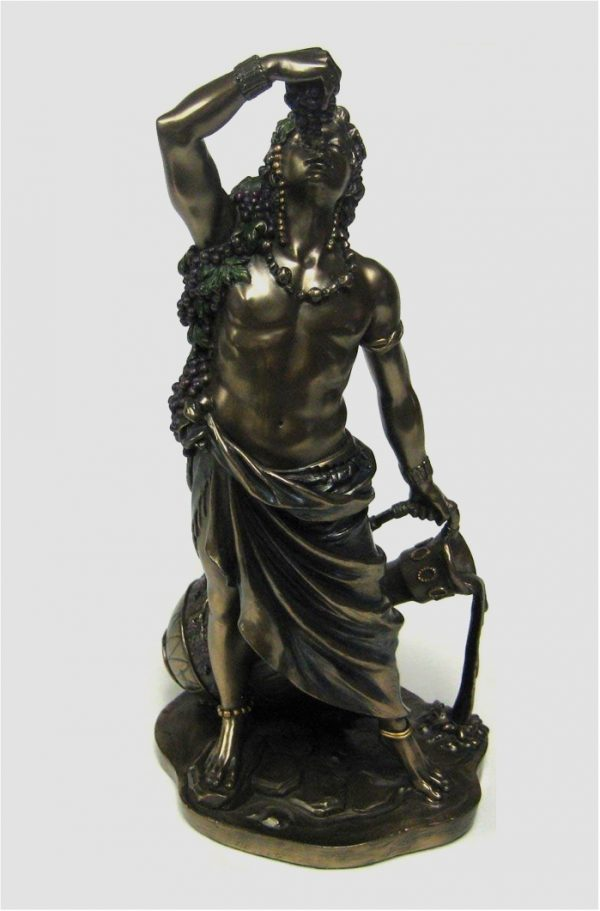 28 Dionysus Greek God Statue 32 Powerful Statues Of