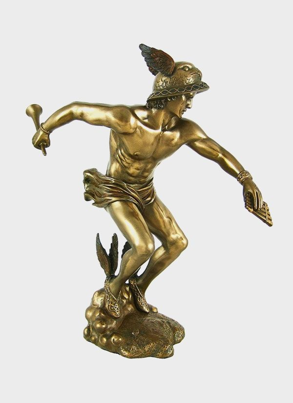 Zeus Greek Mythology Statue Images