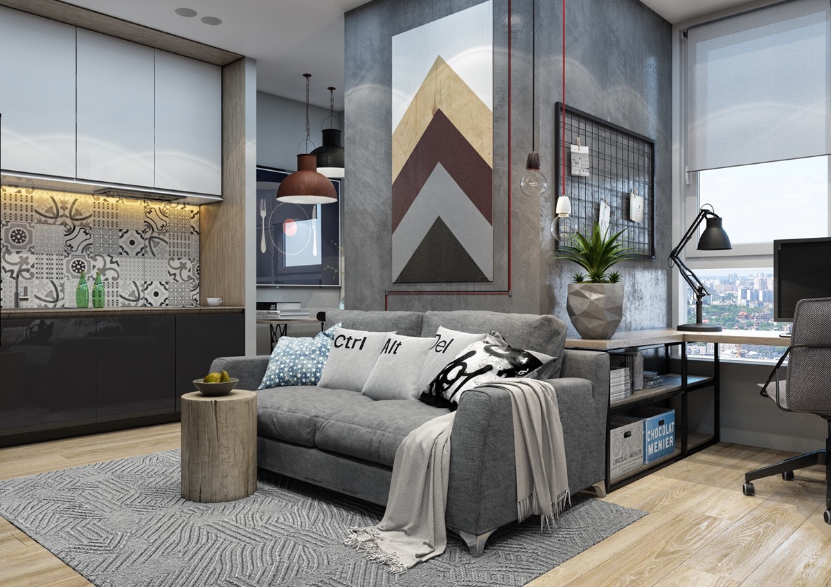 5 Innovative Apartment Designs That Make Small Areas Sing