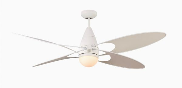 Designing Around Ceiling Fans | 50 Unique Ceiling Fans To Really Underscore Any Style You Choose For