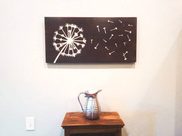 50 Wooden Wall Decor Art Finds To Help You Add Rustic Beauty To Your ...