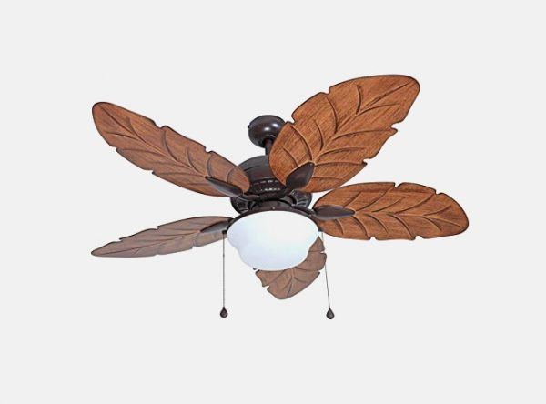 50 unique ceiling fans to really underscore any style you choose for buy it tropical flower ceiling fan aloadofball Gallery