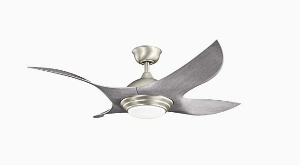 50 unique ceiling fans to really underscore any style you choose