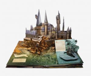 40 harry potter decor accessories to make your home feel more like hogwarts
